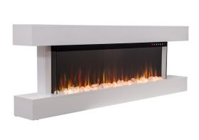 Wall Mounted Electric Fires